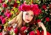 Přivolejte si lásku kouzelnou růží