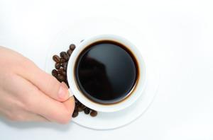 veštenie z kávy a čaju