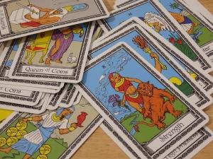 Cigánske karty