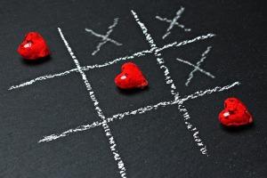 Tri typy lásky